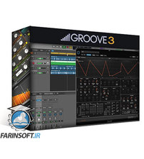 دانلود Groove3 Cableguys Curve 2 Explained