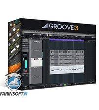 دانلود Groove3 Cubase: Creative Sound Design