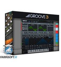 دانلود Groove3 Experimental Bass Sound Design Explained