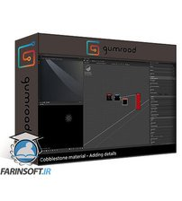 دانلود Gumroad Tutorial | Fundamentals Part 4: Color Application