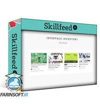 دانلود Skillshare Advance Your UI/UX Skills with Sketch Symbols and Dynamic Styleguides
