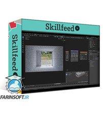 دانلود Skillshare Archviz in Blender 2.80 / Class 3: Lighting & Materials