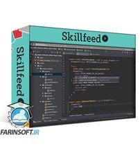 دانلود Skillshare Building a Production E-Commerce with React / Redux
