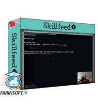 دانلود Skillshare Git & GitHub Crash Course