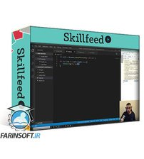 دانلود Skillshare JavaScript Shopping Cart Tutorial