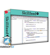 دانلود Skillshare Learn Spring Framework