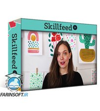 دانلود Skillshare Prepare Your Files for Print | Using Adobe Illustrator, Photoshop & Indesign