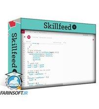 دانلود Skillshare Snake: Make A Classic Game using Javascript & P5.js Framework