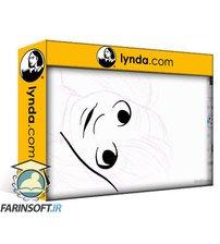 دانلود lynda Designing Characters Using Adobe Fresco