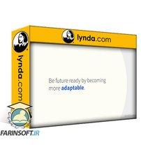 دانلود lynda How to be an Adaptable Employee During Change and Uncertainty