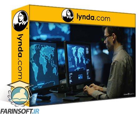 دانلود lynda Privacy by Design: Data Sharing