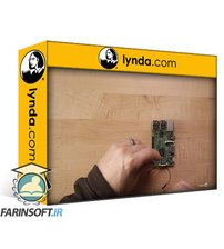 دانلود lynda Raspberry Pi Weekly