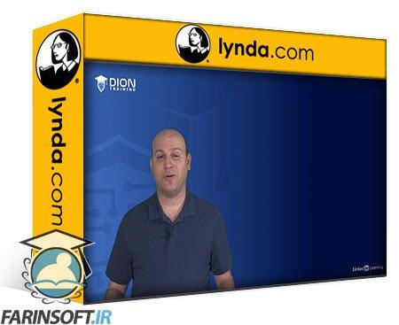 دانلود lynda Risk Management for IT and Cybersecurity Managers