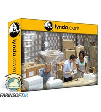 دانلود lynda Supply Chain Basics For Everyone