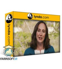 دانلود lynda The Employee's Guide to Sustainability