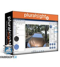 دانلود PluralSight Automotive Rendering and Compositing in Photoshop and KeyShot