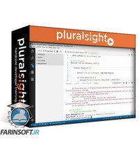 دانلود PluralSight Debugging Windows PowerShell in VS Code