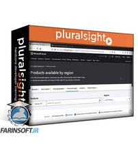 دانلود PluralSight Designing a Site Recovery Strategy on Microsoft Azure