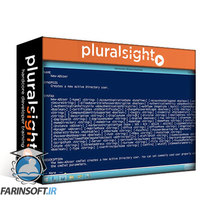 دانلود PluralSight Windows Server 2012 R2 (70-410) Administer Active Directory