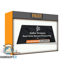 دانلود PacktPub Apache Kafka – Real-time Stream Processing (Master Class)