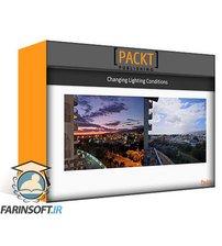 دانلود PacktPub Hands-On Computer Vision with OpenCV 4, Keras, and TensorFlow 2