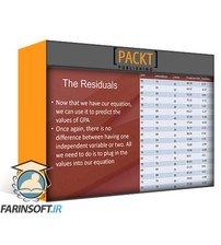 دانلود PacktPub Linear Regression Using Stata
