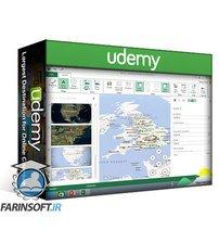 دانلود Udemy An Introduction to Data Analysis With Excel