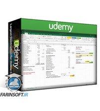 دانلود Udemy Accounting 105 – Profit & Loss Statements & Balance Sheets