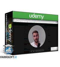 دانلود Udemy Advanced LinkedIn Sales Navigator Training [2020 Edition]