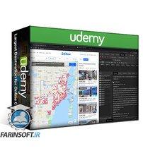 دانلود Udemy Advanced Web Scraping with Python using Scrapy & Splash