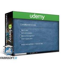 دانلود Udemy AZ-103 / AZ-104 : Microsoft Azure Administrator Full Course