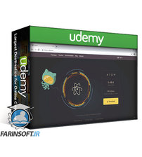 دانلود Udemy Build a Database driven Application with Python and MySQL