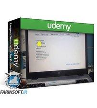 دانلود Udemy Desktop Support Level 1 & 2 in real life ( Troubleshooting )