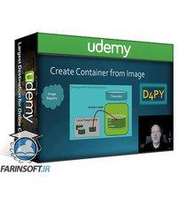 دانلود Udemy Docker Essentials for Python Developers