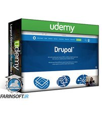 دانلود Udemy Drupal 8 module development + useful tips