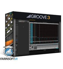 دانلود Groove3 Producing Deep House in Logic Pro X