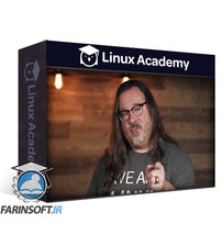 دانلود Linux Academy Azure IoT Solution Infrastructure