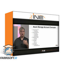 دانلود INE Azure Administration Storage Management
