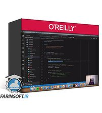 دانلود OReilly Building full-stack web applications with Go