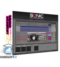 دانلود Sonic Academy Michael Oakley Synthwave – Control