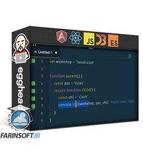 دانلود egghead Advanced JavaScript Foundations