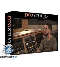 دانلود ProStudio Live Active Hard Rock Recording Session