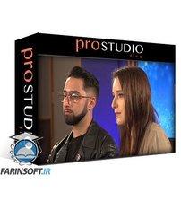 دانلود ProStudio Live Active Rock Metal Recording Session 2 Days