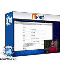 دانلود ITProTV Intro to PHP