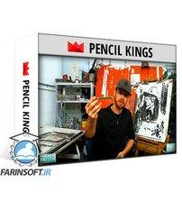 دانلود PencilKings Caricatures For Beginners