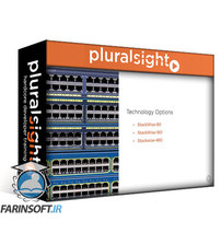 دانلود PluralSight Designing Cisco Enterprise Networks: Advanced Enterprise Campus Networks