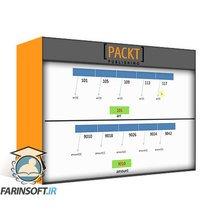 دانلود PacktPub Object Oriented Programming in C++