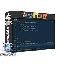 دانلود egghead Algorithms in JavaScript