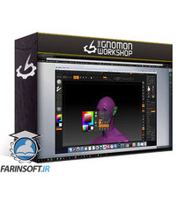 دانلود Gnomon Workshop Digital Sculpting