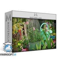 دانلود MasterClass Ron Finley Teaches Gardening